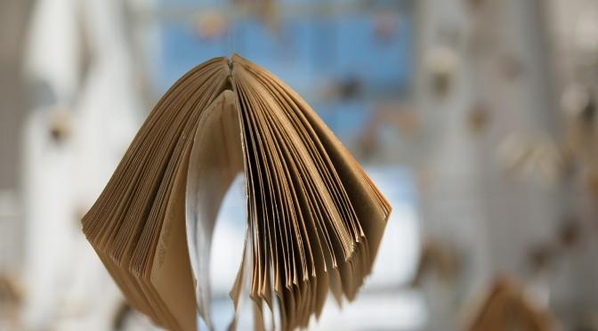 Journée d'étude : du livre d'artiste à la performance