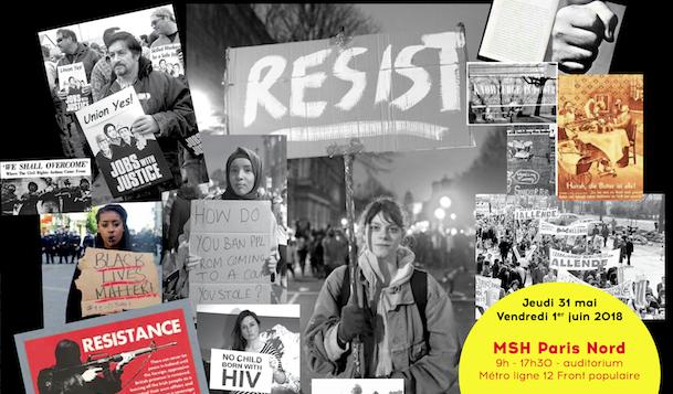 Colloque international Le Phototexte engagé – MSH Paris Nord (31/05-1/06)
